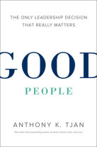Good People Cover