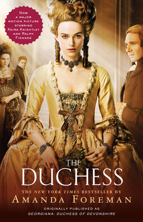 The Duchess cover