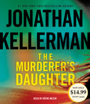 The Murderer's Daughter Cover