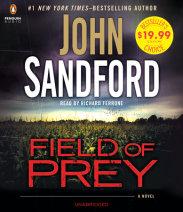 Field of Prey Cover