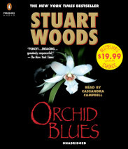 Orchid Blues Cover