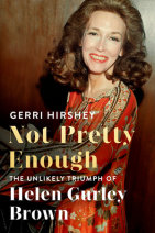 Not Pretty Enough Cover
