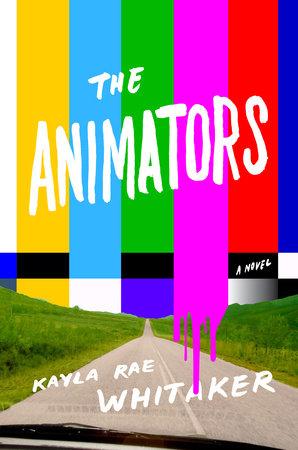 The Animators cover