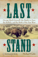 Last Stand Cover