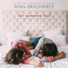The Summer Bed Cover