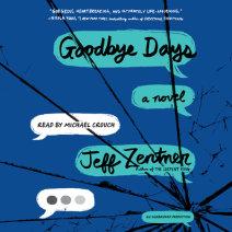 Goodbye Days Cover