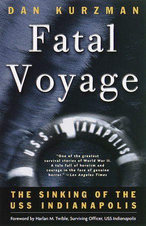 Fatal Voyage cover