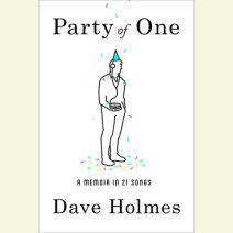 Party of One Cover