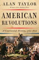 American Revolutions Cover