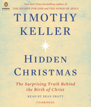Hidden Christmas Cover