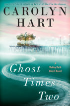 Ghost Times Two Cover