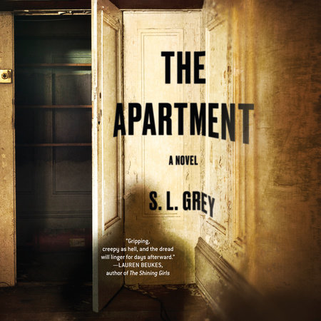 The Apartment by S L Grey