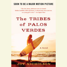 The Tribes of Palos Verdes Cover