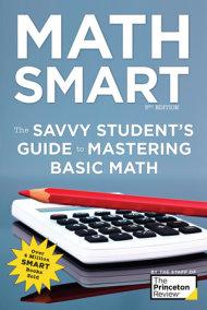 Math Smart, 3rd Edition