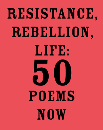Resistance, Rebellion, Life Book Cover Picture