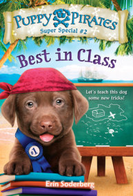 Puppy Pirates Super Special #2: Best in Class