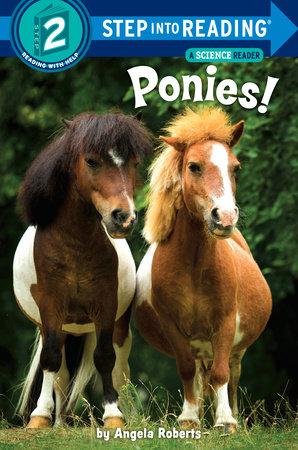Ponies! by Angela Roberts