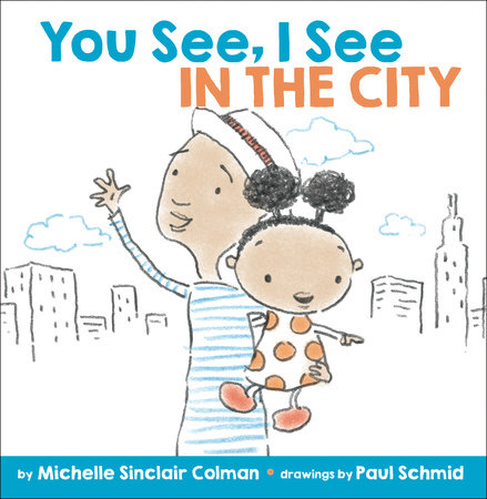 You See, I See: In the City