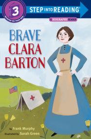 Brave Clara Barton