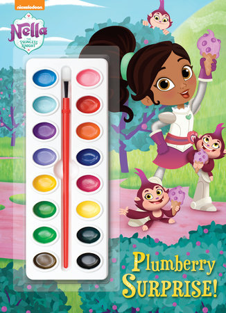 Plumberry Surprise! (Nella the Princess Knight)