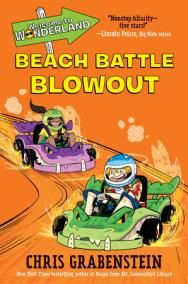 Welcome to Wonderland #4: Beach Battle Blowout