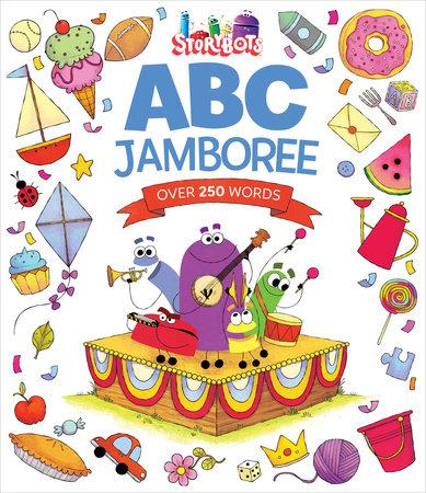 StoryBots ABC Jamboree (StoryBots) by Storybots