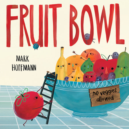 Fruit Bowl by Mark Hoffmann