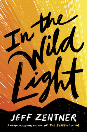 Top 2021 Releases: In the Wild Light by Jeff Zentner