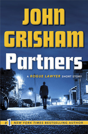 Partners by John Grisham