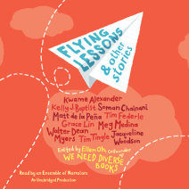 Flying Lessons & Other Stories Cover