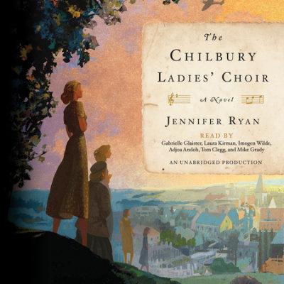 The Chilbury Ladies' Choir cover