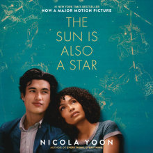 The Sun is Also a Star Cover