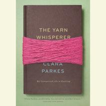 The Yarn Whisperer Cover