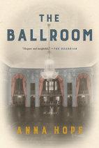 The Ballroom Cover