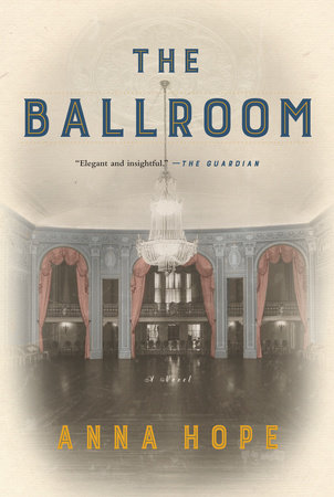 The Ballroom cover