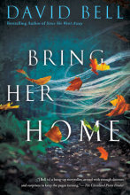 Bring Her Home Cover