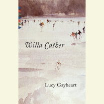 Lucy Gayheart Cover