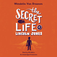 The Secret Life of Lincoln Jones Cover