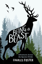 Being a Beast Cover