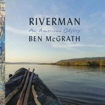Riverman Cover