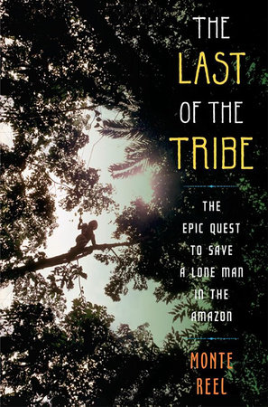The Last of the Tribe cover