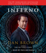 Inferno (Movie Tie-in Edition) Cover