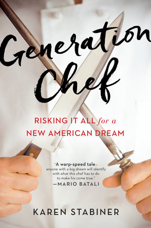 Generation Chef cover