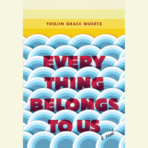 Everything Belongs to Us Cover