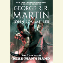 Wild Cards VII: Dead Man's Hand Cover
