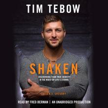 Shaken Cover