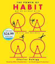 The Power of Habit Cover