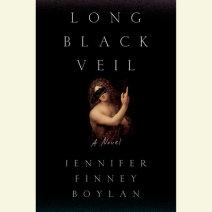 Long Black Veil Cover