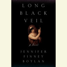 Long Black Veil Cover