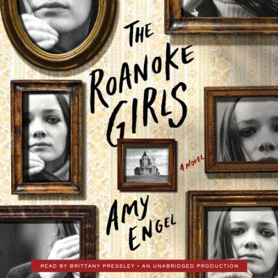 The Roanoke Girls cover